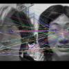 【特徴点マッチング】東海オンエアてつや・としみつとセラヤTV消しゴム・もっこり坂井は別人か?
