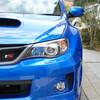 新しい車を買いました「WRX STI tS」