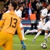 制圧〜UEFAチャンピオンズリーググループB第1節 パリ・サンジェルマンvsレアル・マドリード マッチレビュー〜