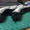Bトレ 相鉄9000系リニューアル車を組み立てる。後編