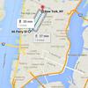 【小旅行】初めてマンハッタンに行ってきた