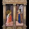 フィリッポ・リッピの生涯と受胎告知画、受胎告知の名画②