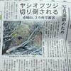 【マナーは守りましょう!】日本百名山・赤城山で起きた事