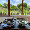 【金沢】玉泉院丸庭園を眺めながらお抹茶がいただける「玉泉庵」