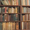 お題チャレンジ「わたしの本棚」