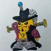 Dracule Mihawk x Cool Pikachu
