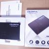 【SSD】例のアレ(SL300 160G)が届いたので動作チェックした.....