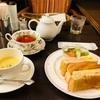 仏蘭西屋:銀座でお手頃なモーニングが楽しめる喫茶店!