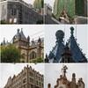 世界一周・ブダペスト編2- やっと会えたレヒネル・エデンの建築美🎶