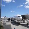 【JAL】夏の家族ハワイ旅行(14)〜JL789 HNL→NRT ビジネスクラス搭乗記