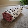 【DIY】お昼寝布団を作ってみた