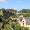 ルクセンブルクに小旅行!