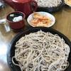 ●田んぼの中のgallery&cafe「香文木」はお蕎麦がおいしい!
