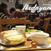 Queen of Sandwich! / Bread&Coffee Ikedayama @GOTANDA