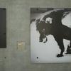 森山大道氏の写真展『仮想都市(シャングリラ)~増殖する断片(ピース)』を観てきました