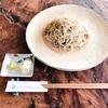 大阪福島で食べたいお蕎麦屋さん