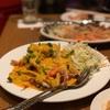 新宿の実力派タイ料理店「Bangkok Spice」の激ウマ‼️プーパッポンカリー