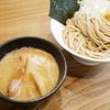 【神田】魚を食べてるみたいなラーメン屋!鮮魚ラーメン五ノ神水産で「全部入りつけ麺銀だら搾り」