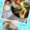 今日の朝食2019/07/19