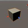 【Unity】【エディタ拡張】Sceneビューでオブジェクトを特定の軸上でしか動かせないようにする