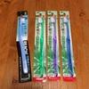 歯ブラシの買い替え頻度問題
