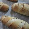 ひまわりの種パン&酵母スコーン