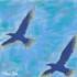ナゲットを運ぶ二羽の鳥 ―『ゴールド 金塊の行方』を見て―