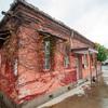 再び北九州へ。歴史的建造物を巡る旅(2)産業観光バスツアー〈門司麦酒煉瓦館〉と〈関門製糖〉 2008年11月28日