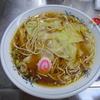 【今週のラーメン900】 中華そば みたか (東京・三鷹) ワンタンメン