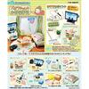 ぷちサンプル『ズボラちゃんのお部屋事情』8個入りBOX【リーメント】より2020年9月再販予定♪