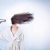 髪が早く乾く方法