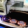 MBKでオリジナルステッカーを作る。 @バンコク