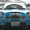 ヘッドライトインナーブラック+CCFLイカリング(R53MINI)