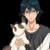 【テニプリ】自分だけに見せてくれる弱味みたいなのいいね!!! 【妄想】