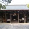 千栗(ちりく)八幡宮