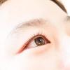 パリジェンヌラッシュリフトでクリアな視界ゲット♪瞳に光がはいって美しきお目元