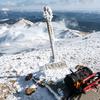 厳冬期に百名山の雌阿寒岳に登ってきた!神秘的な森からの最高の雪山風景が見れた!