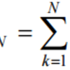 RLS(逐次最小二乗法) program for MATLAB Ⅱ( とC言語 )
