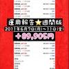 運用報告週間版⭐️6月7日(月)〜11日(金)