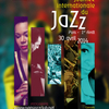 Journée Internatio​nale du Jazz à Paris 2014 / パリの国際ジャズデー2014年