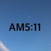 AM5:11にかかってきた親友からの電話
