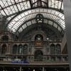 Antwerp(アントワープ)ブリュッセルから