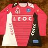 ユニフォーム 626枚目 横浜FC 2013年シーズン ゴールキーパー用 半袖 高丘陽平 選手支給品