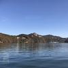 子どもと日帰り旅 名古屋から恵那市へ紅葉を楽しむ恵那峡クルーズレポ