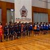 アグレミーナ浜松2017シーズン新体制発表会
