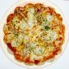 お題~ ピザが食べたい。