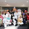 10月27日(金)、VASILY HALLOWEEN PARTYを開催しました!