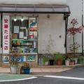 201123_松陰神社商店街周辺をお写んぽ。