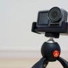 360度カメラ「RICOH Theta V」を手放して、アクションカメラ「DJI Osmo Action」を手に入れた理由。