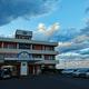 屋久島「シーサイドホテル屋久島」、大浴場あり、ロケーション良し。
